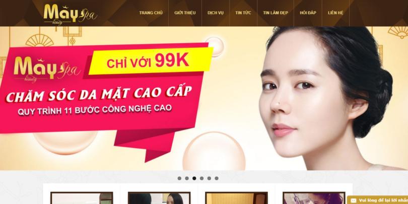Dự án Spa Nam Định